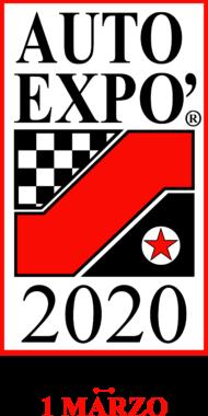 logo auto expo 2020 data